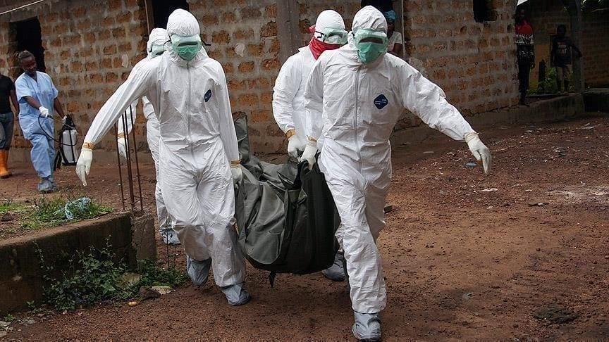 """""""إيبولا"""" ينتشر في أفريقيا.. فيروس جديد يُنافس """"كورونا"""""""