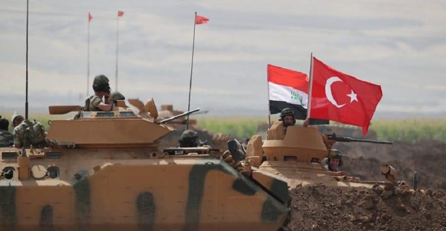 بضمنها مزاحمة إيران.. هذه طموحات وأهداف تركيا في إقليم كردستان
