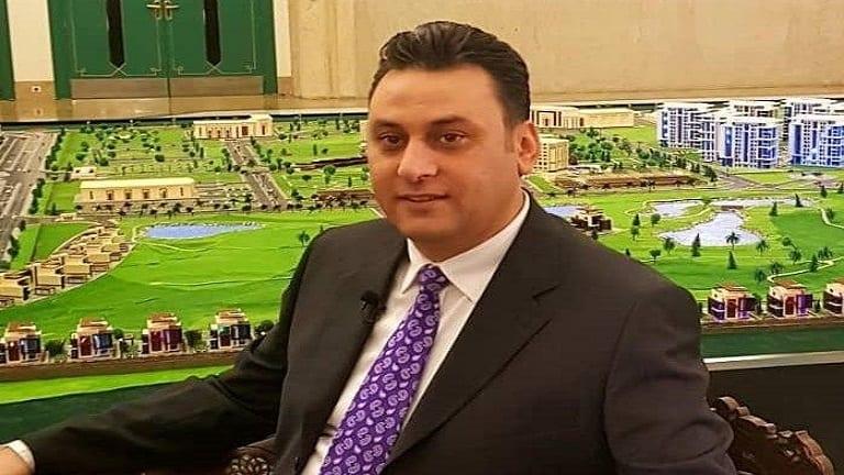 خالد الزبيدي… حوت اقتصادي بطموح سياسي رغم العقوبات