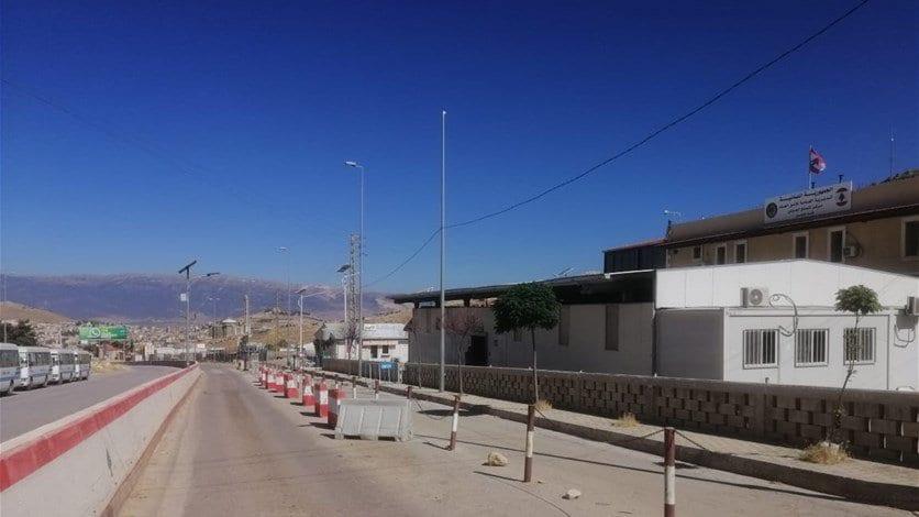 لبنان يعلن فتح حدوده مع سوريا أمام اللبنانيين في الأول والثالث من أيلول