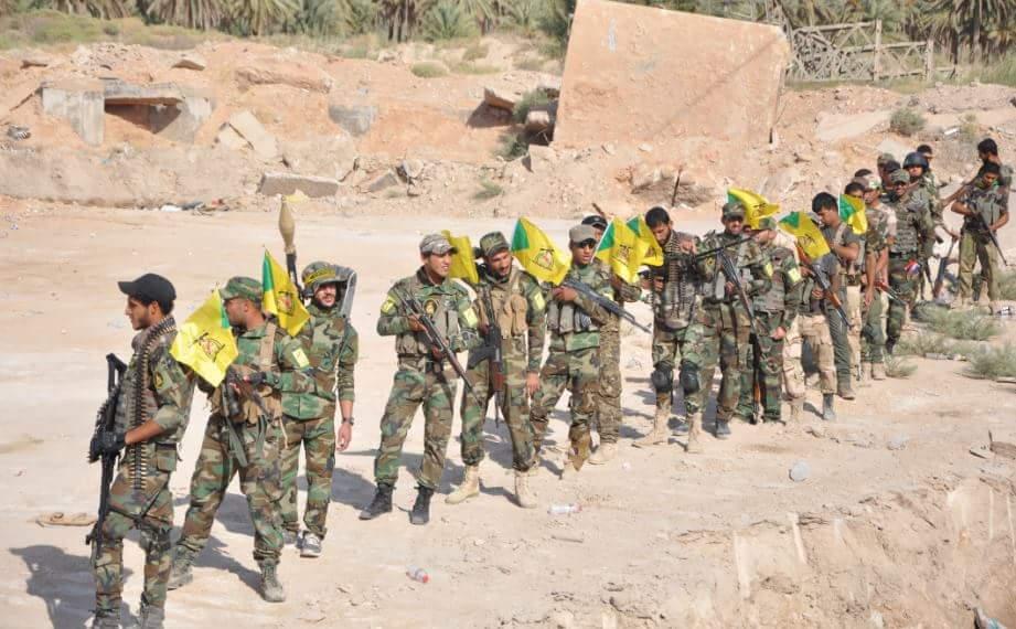 """4 قتلى و6 جرحى من """"حزب الله"""" في دير الزور…لغم أرضيّ أم طائرة مسيّرة؟"""