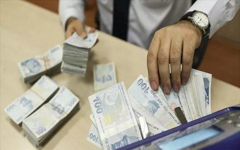 الليرة التركية تسجل انخفاضاً قياسياً أمام العملات الأجنبية
