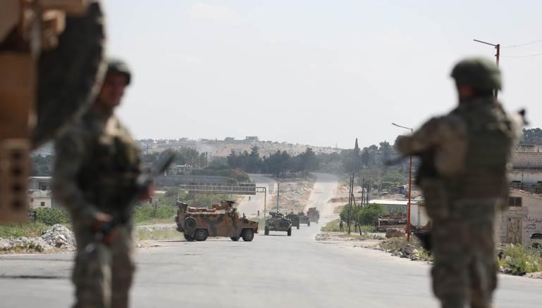 حشود عسكرية واستعدادت تركية – روسية: ما حقيقة الحملة العسكرية المتوقعة على ريف إدلب؟