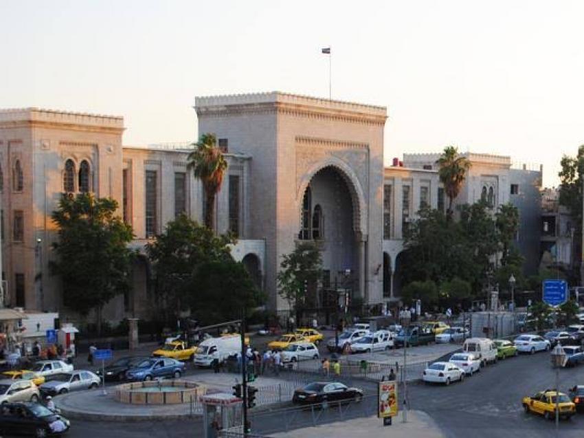 """الحكومة السورية تطالب بتعويض """"عطل وضرر"""" بعد قرار المحكمة الدولية الخاصة بلبنان!"""