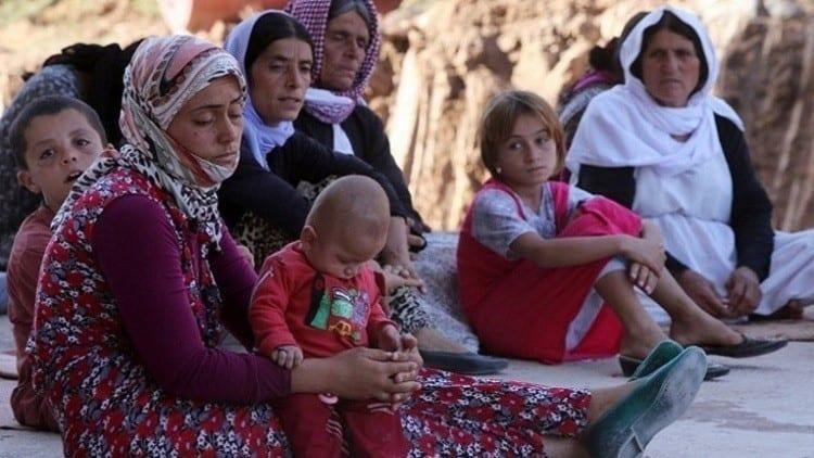 """بعد انهيار """"دولة الخلافة"""": أين اختفى ضحايا """"داعش"""" من الإيزديين؟"""