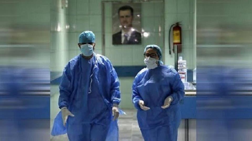 حلب… إقامة مريض كورونا ليلة في مشفى براتب ستة أشهر!