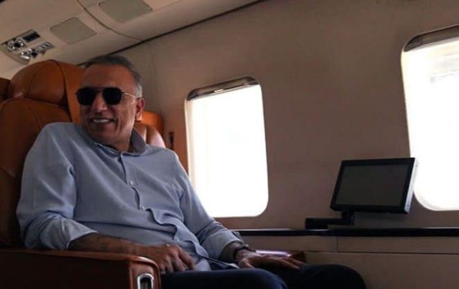 """""""الكاظمي"""": عجلَة القطار انطلقَت نحو """"الانتخابات المبكرة"""".. قانونها سيُمرّر بالجلسَة المُقبلَة"""