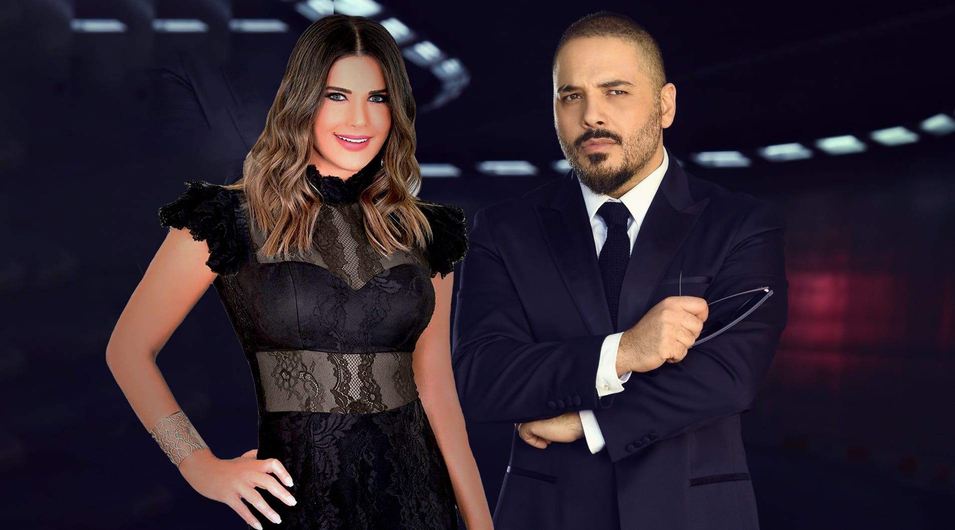 المغني رامي عياش والإعلامية منى أبو حمزة يرفضان عرضاً وزارياً من الحكومة اللبنانية