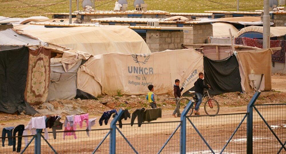 السوريون في العراق: مخاطر أمنية وانعدام فرص العمل