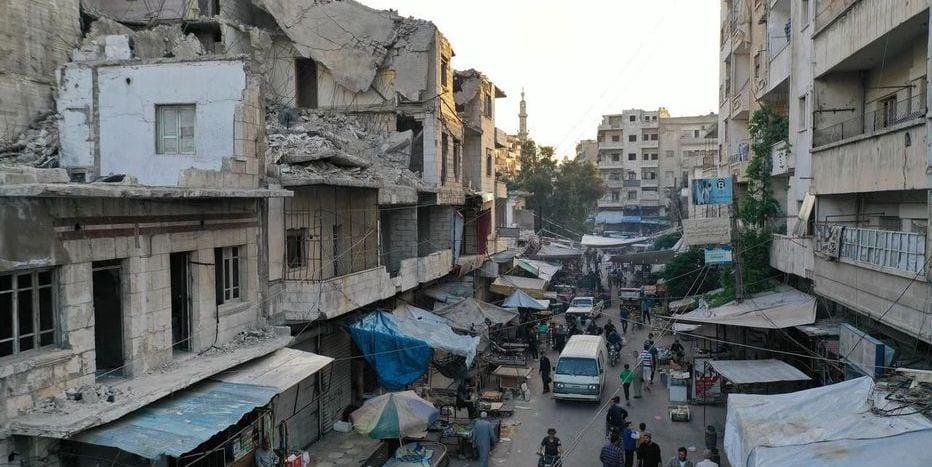 البحثُ عن (فرقة الغرباء) في سوريا.. قصّة شابةٍ فرنسية هربت من زواجٍ قسري
