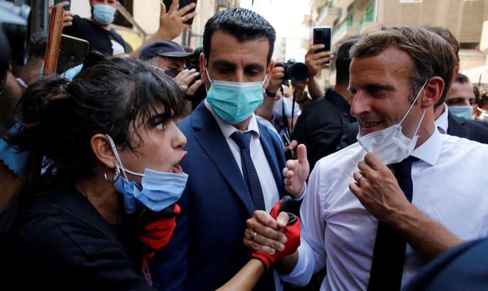 """اجتماع مصيري في باريس لبحث استمرار """"المبادرة الفرنسية"""" بخصوص لبنان"""