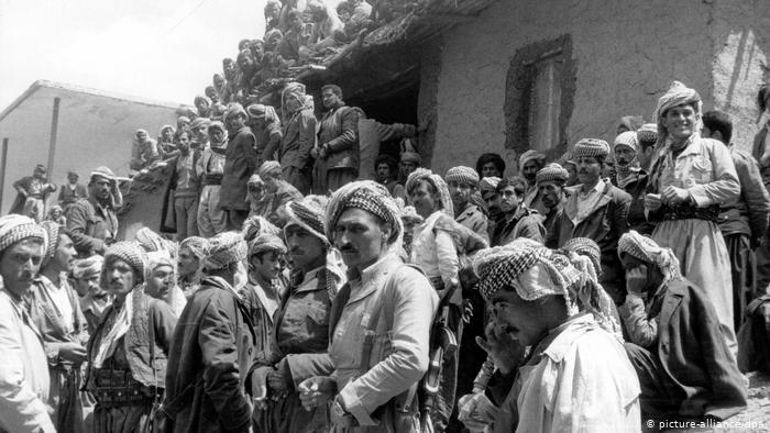 في الذكرى المئوية للاعتراف الدولي بكردستان.. من (سيفر) إلى (لوزان) مَنْ خان الأكراد؟