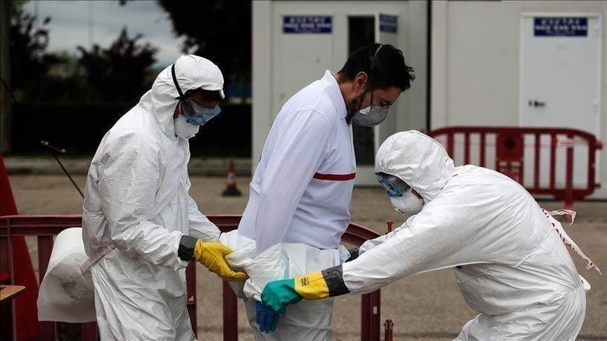 """""""كورونا"""" يتخطى 23 مليون إصابة والصحة العالمية متفائلة بالقضاء عليه في عضون عامين"""