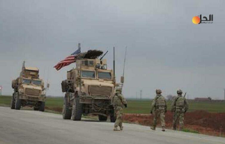 التحالف الدولي: مروحية أميركية هبطت اضطرارياً في شمال شرقي سوريا