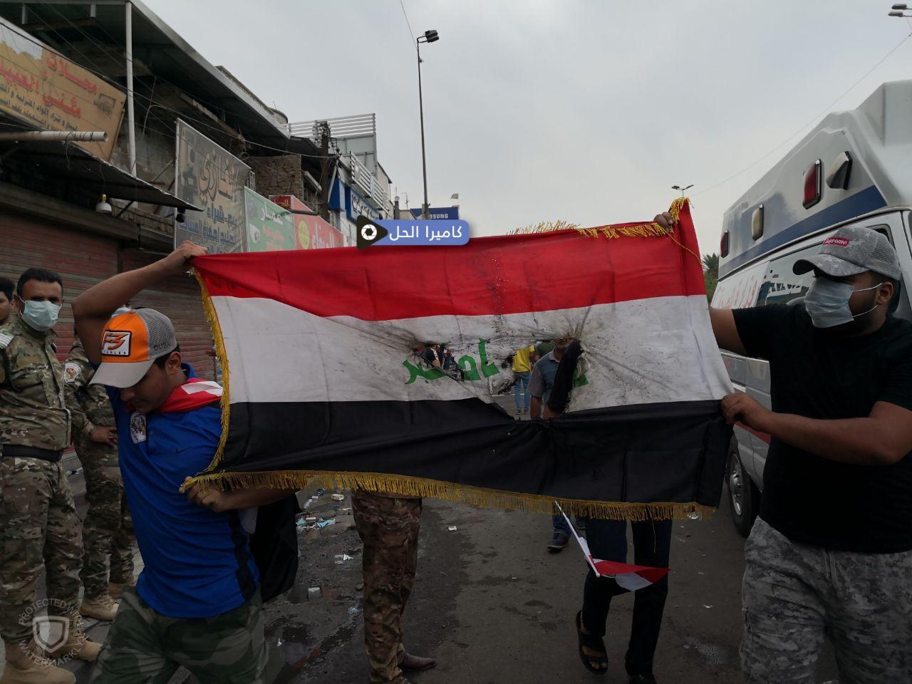 رسمياً.. تعويض أُسر ضحايا تظاهرات العراق: ماذا عن المصابين؟