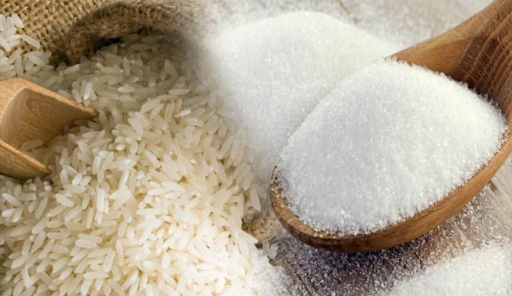 جديد الحكومة السورية… أرز وسكر عبر الرسائل النصية!