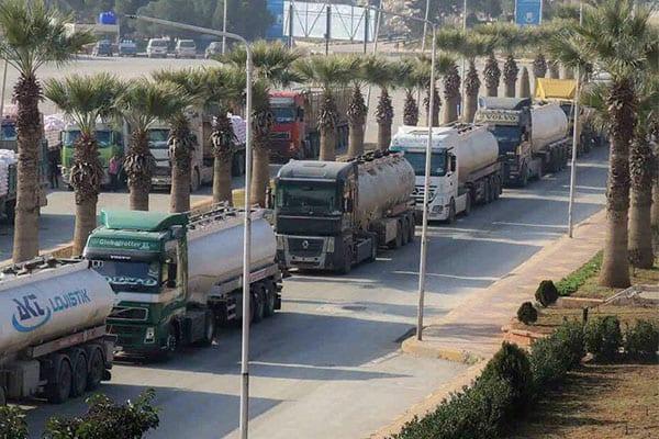 حزب الله يدير عمليات تهريب واسعة بين لبنان وسوريا