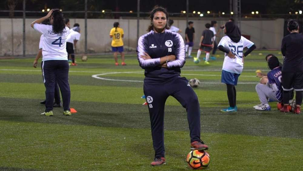 لأول مرة في تاريخها.. السعودية تتحضر لانطلاق دوري كرة القدم للنساء