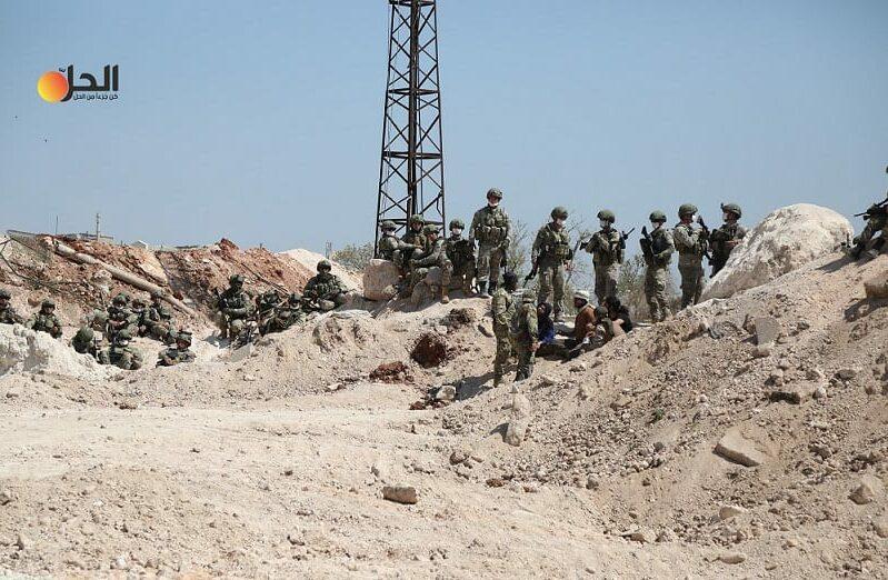 وفاة شاب من إدلب متأثراً بإصابته برصاص القوات التركية