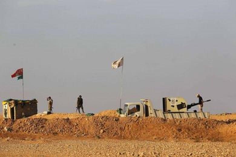 """""""الحشد الشعبي"""" يعتقل عناصر من""""الفرقة الرابعة"""" بديرالزور ويضع شروطاً لإطلاق سراحهم"""