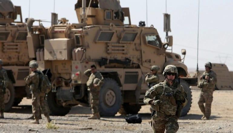 لتعويضها بقوات من طرف آخر.. هذا سبب تخفيض القوات الأميركية في العراق