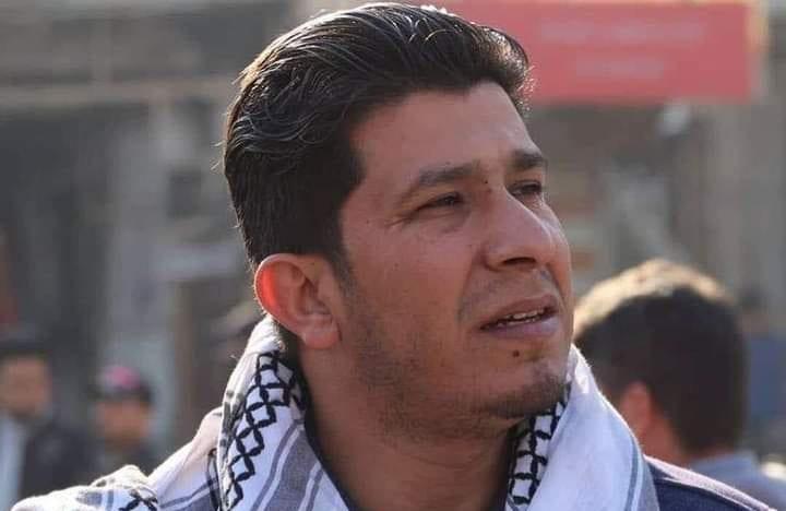 الترهيب مُستَمِر.. استهداف منزل ناشط عراقي في ذي قار