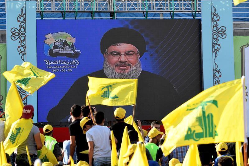 حزب الله يرسم سيناريو لـ يوم القيامة!