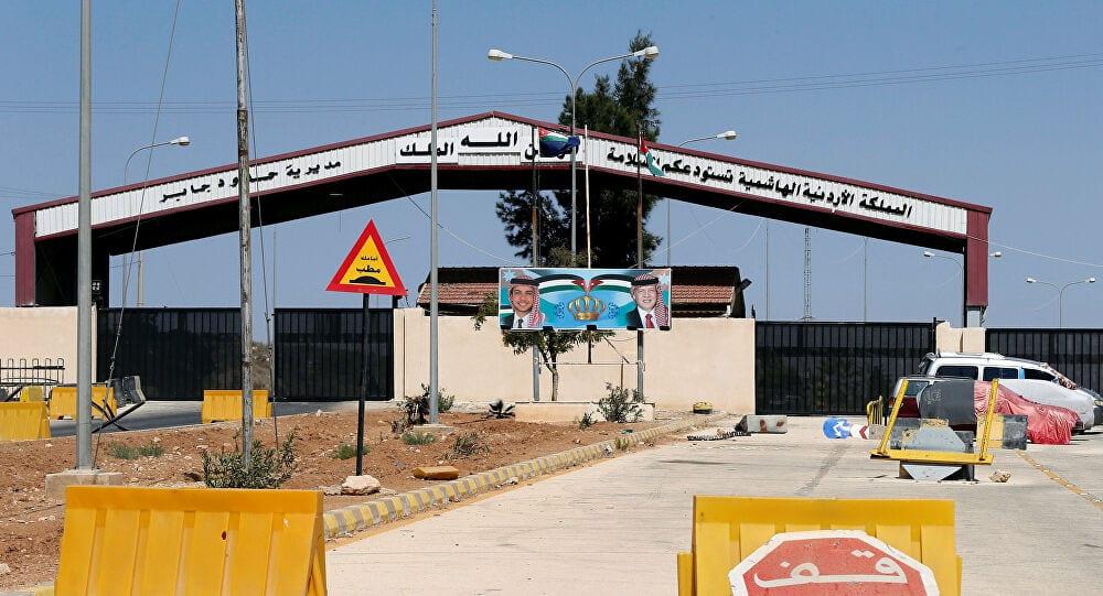 الأردن يعتزم افتتاح حدوده أمام الشاحنات القادمة من سوريا