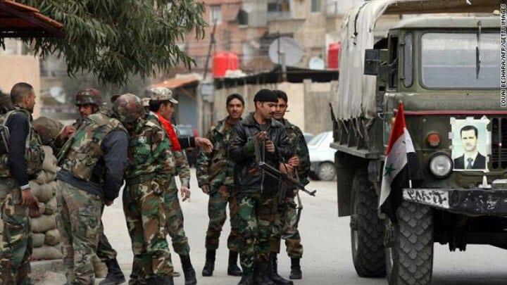 حملة اعتقالات تطال 46 شاباً في ديرالزور شرقي سوريا.. ما السبب؟