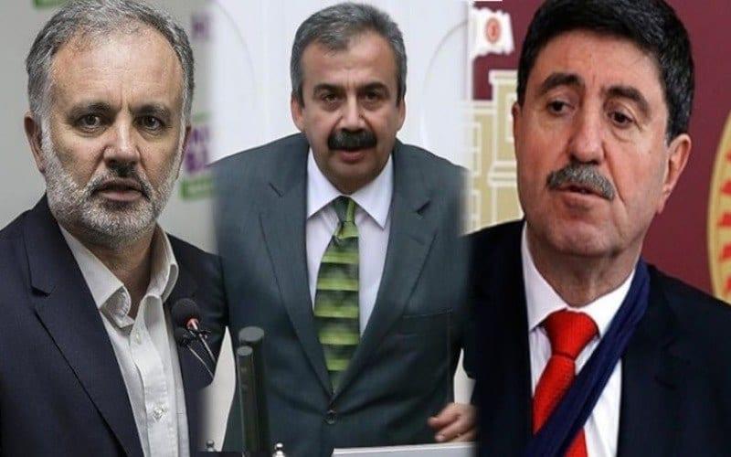 """بينهم رئيس بلدية.. اعتقال 82 مواطناً تركياً شاركوا في احتجاجات """"كوباني"""" عام 2014"""