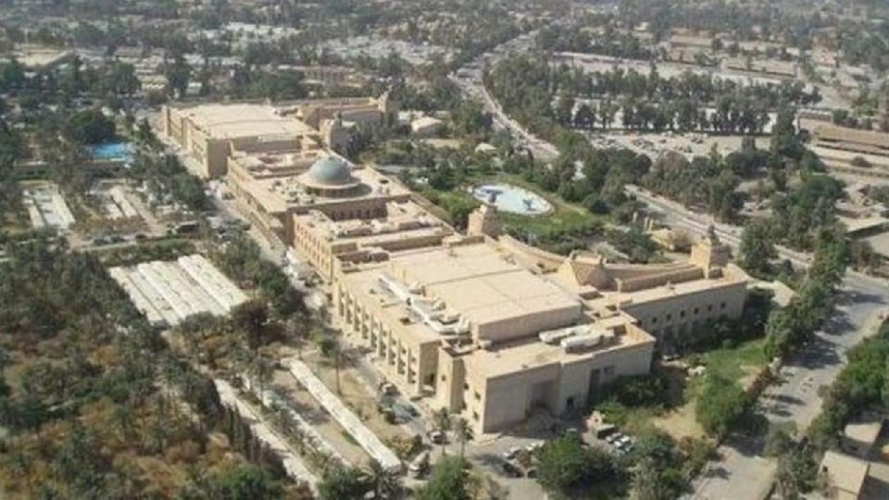 """خلايا """"الكاتيوشا"""" بالعراق في مواجهة الدولة:  هل ستنجح الحكومة العراقية بحماية """"المنطقة الخضراء""""؟"""