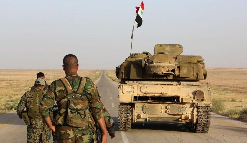 ثقبُ «داعش» الأسوَد في الباديّةِ السّوريّة يَفضحُ فشل دمشق وموسكو في هزيمة التّنظيم