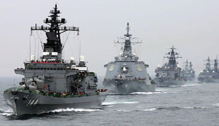 السفن الروسية تغسل الأموال في قبرص أثناء توجهها إلى سوريا