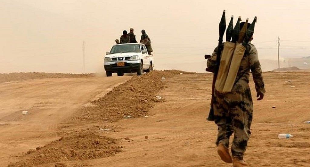 في العراق وسوريا: «داعش» يُنظّم صفوفه ويتخلّى عن الانتحاريين