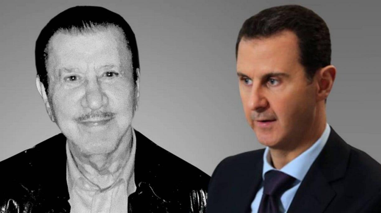 وفاةُ «الخال» تكشِفُ خَفايا الحَرب بين الأسَد ومَخلوفوتُعمّق الخلافات