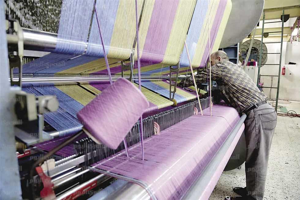 صناعة النسيج… تحتضر في سوريا وتنتعش في تركيا ومصر