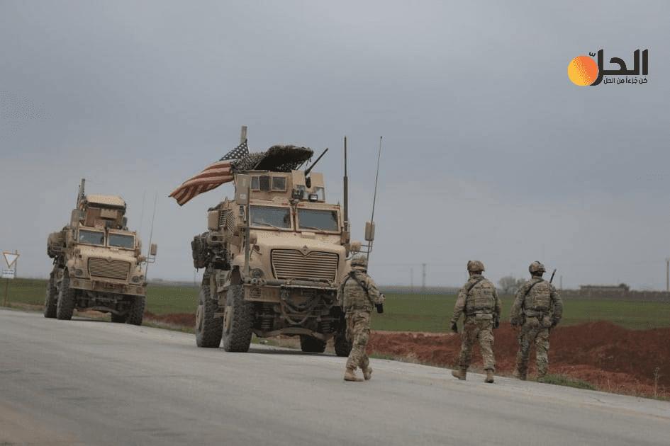 """«التحالف الدولي» ينفي خبر انسحاب قواته من """"سوريا"""""""