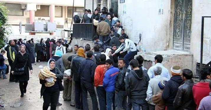 تقرير أممي: إجراءات المخابرات والحكومة تفاقم تدهور معيشة السوريين