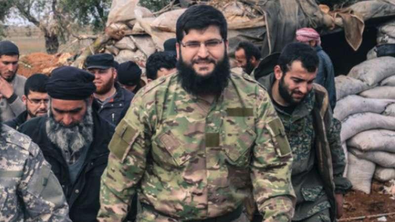 """انشقاق داخل حركة """"أحرار الشام"""" في إدلب… هل يحصد """"الجولاني"""" نتائجه ؟"""