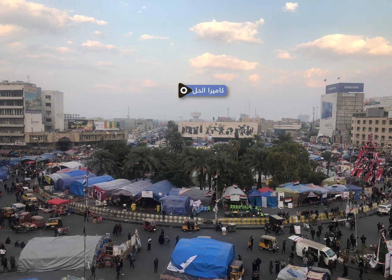 الفصائل والأحزاب تستعد للتظاهر في بغداد… أهداف سياسية لشق الحراك الشعبي