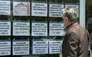 """إعلان تأجير منزل في """"تركيا"""" يُثير غضب اللاجئين السورييّن"""