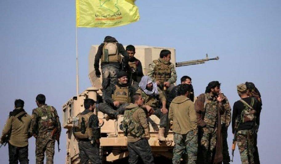 """اعتقال عناصر ومسؤولين في """"داعش"""" خلال حملة أمنية لـ""""قسد"""" شرقي دير الزور"""