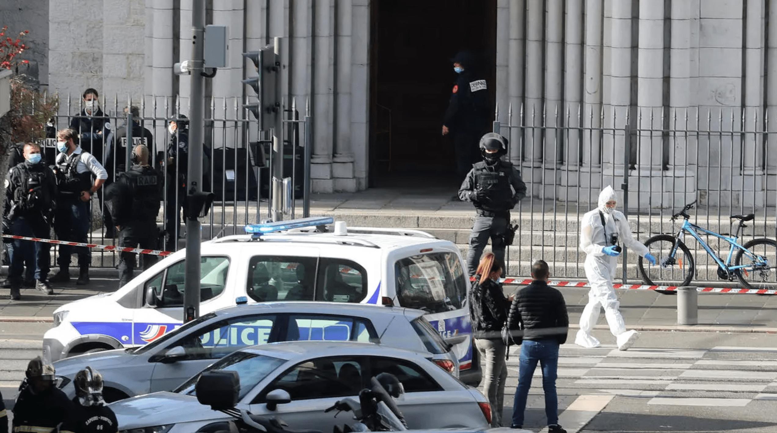 اعتداء «نيس» الفرنسيّة وأبرز ردود الأفعال الدوليّة