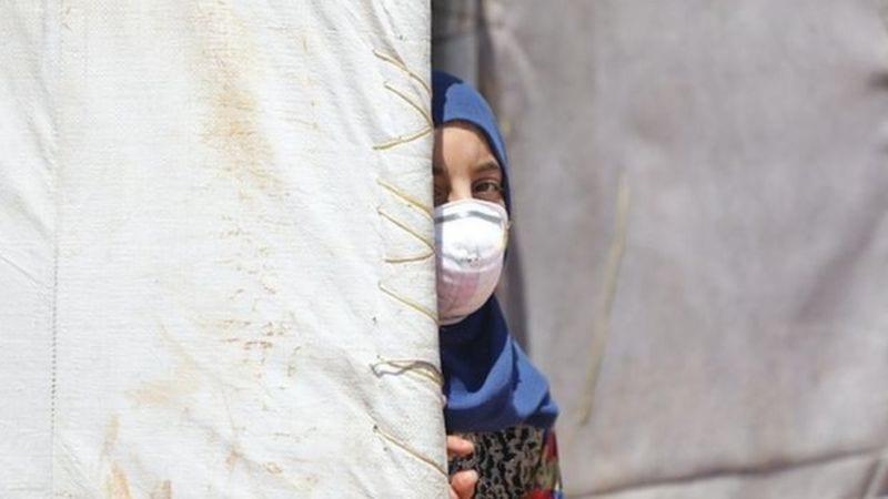 """انتشار """"كورونا"""" في الشمال السوري: هل """"الحكومة المؤقتة"""" قادرة على مواجهة الوباء؟"""