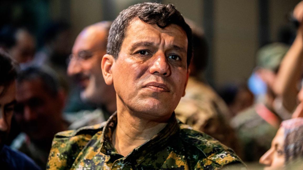 تهديدات تركية وتطمينات أميركية: ما موقف القوى الكردية من اجتياج تركي محتمل لشمال وشرق سوريا؟