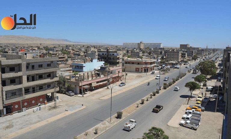 """إغلاق شعب صفيّة في مدارس حكوميّة بـ""""القامشلي"""" بعد تسجيل إصابات بكورونا"""