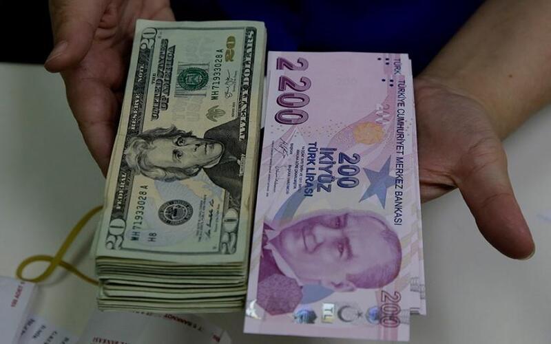 الليرة التركية تهبط لمستوى قياسي.. وسوريون قلقون على أموالهم