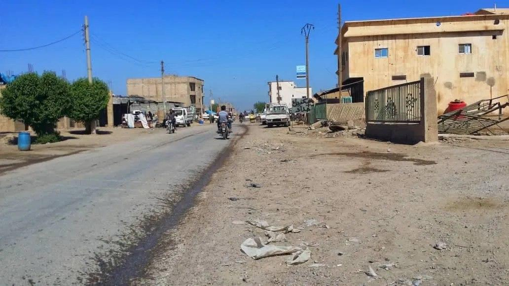 اغتيال موظف مدني في دير الزور وأصابع الاتهام تتجه نحو تنظيم «داعش»