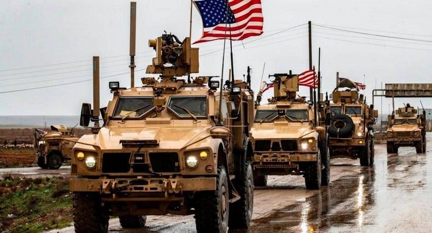 البنتاغون: سنسحَب /500/ جُندي أميركي من العراق