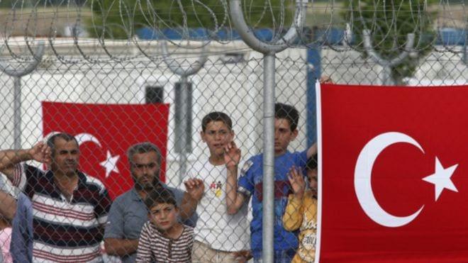 تركيا لا تزالُ تُتاجِر باللاجئين السّوريين.. هل سيتعلّمون الدرس؟